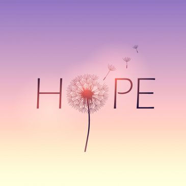 The Wisdom of Hope