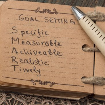 A SMART Step-by-Step Guide to Goal Setting