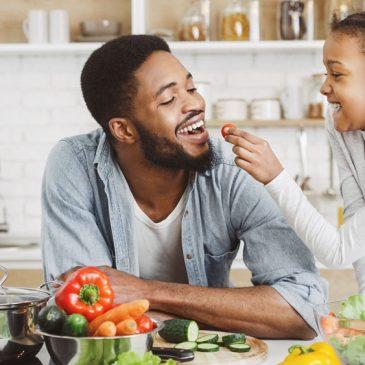 Building Block of Wellness #2: Nutrition