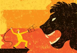 Taming the Inner Critic